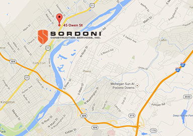 sordoni_location